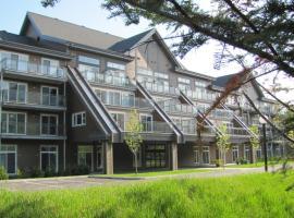 Condos Hôtel Val-des-Neiges - Le Céleste