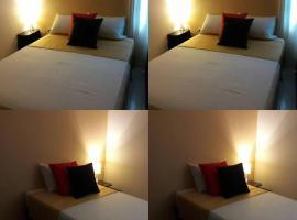 Hotel Aliika, Albania (Fonseca yakınında)