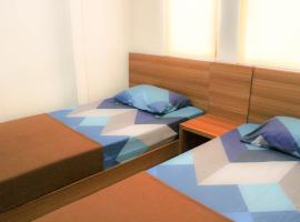Intech Hostel