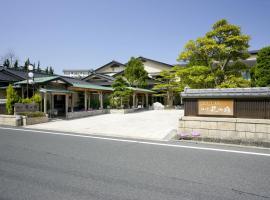 Hanagozen, Kyotango