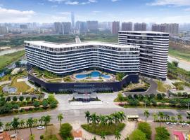 Grand Skylight International Hotel Huizhou