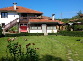 Guest House Karamihova Kashta, Ruhovtsi (Kamenari yakınında)
