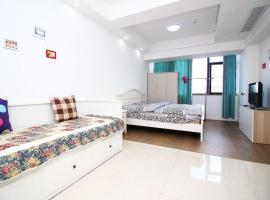 Yiju Private apartment, Şanghay (Nanxiang yakınında)