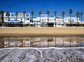 Hotel Marlin Antilla Playa, Ля Антилла