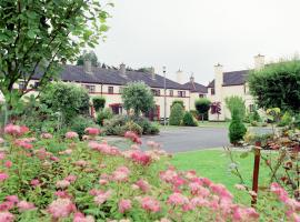Castle Oaks Holiday Village, Castleconnell (рядом с городом Killaloe)