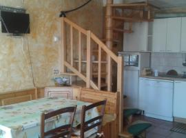 Holiday home Désirée, Sorico