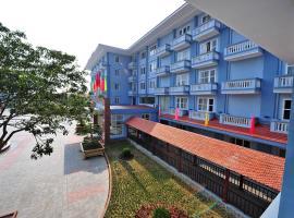 Duy Tan Vinh Hotel, Винь