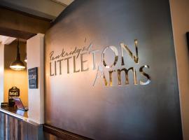 The Littleton Arms, Пенкридж (рядом с городом Кэннок)