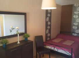 Csaba Apartment