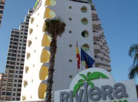 Riviera Beachotel - Adults Only, Benidorm