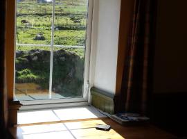 Jack's Self Catering Cottage, Aphort