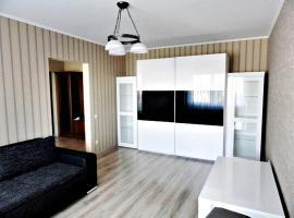 Economy Apartment In Riga
