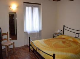 Le Camelie apartment, Ospedalicchio