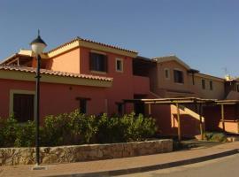 Casa Vacanza a Porto Istana, Murta Maria