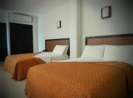 RS Suites Hotel