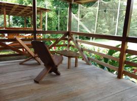Rio Cuasa Eco Lodge, La Unión