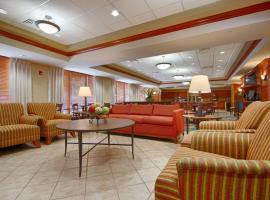 Best Western Plus Kendall Hotel & Suites, Kendall