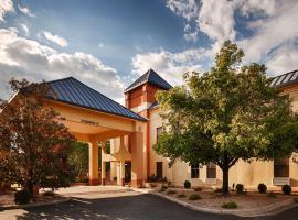 Best Western Butner Creedmoor Inn, Creedmoor