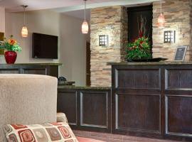 Best Western Plus Cushing Inn & Suites, Cushing (Near Chandler)