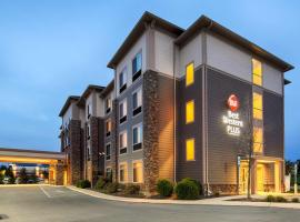Most Booked Hotels Near Penn State University In The Past Month