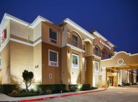 Best Western Plus Katy Inn And Suites