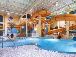 Best Western PLUS Port O'Call Hotel, Calgary (Calgary yakınında)