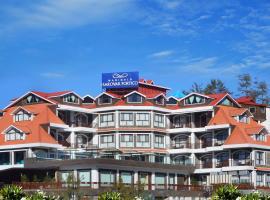 Marigold Sarovar Portico, Shimla