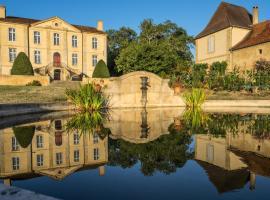 La Dépendance du Château, Viella (рядом с городом Portet)