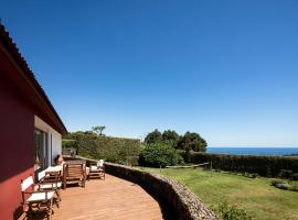 Quinta da Tilia Boutique Retreat