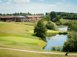 Greetham Valley, Greetham (рядом с городом North Witham)