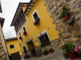 La Carteria, Mestas de Con (Beceña yakınında)