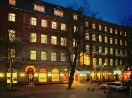 Hotel Königshof