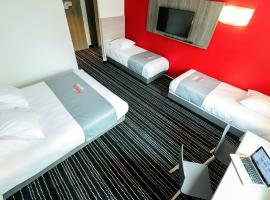 Hotel Arena Toulouse, Toulouse