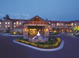 Hilton Garden Inn Boise / Eagle, Eagle