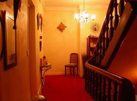 Hôtel le Dauphin