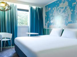 ibis Styles Toulouse Nord Sesquieres