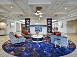 Homewood Suites by Hilton Hartford South-Glastonbury, Glastonbury