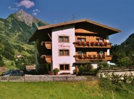 Ferienhof Hubertus, Mayrhofen (Brandberg yakınında)