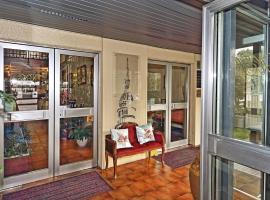 Hotel Residence Sogno, Novara (Galliate yakınında)