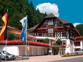 Flair Hotel Adlerbad, Bad Peterstal