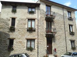 Santa Rughe Guest House, Gavoi