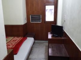 Mahesh Guest House