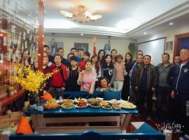 Harbin Halaxiang Youth Hostel