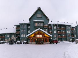 Snow Creek Lodge by Fernie Lodging Co, Fernie (Wardner yakınında)