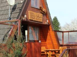 Ferienhaus Familie Hecht, Südbrookmerland (Bedekaspel yakınında)