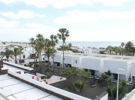 APARTMENT TIMPLE Puerto del Carmen