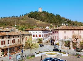 Locanda All'Avanguardia, Solferino