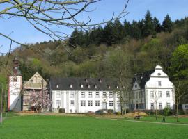Gästehaus der Abtei Sayn