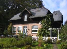 Landhaus Eickhof, Niederhaverbeck (Oberhaverbeck yakınında)