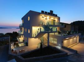 Villa Aqua, Zaboric